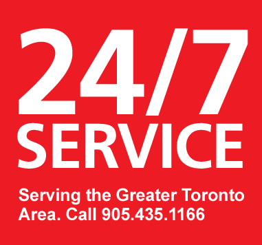 24/7 Emergency Towing & Repair